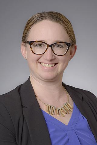 Rebecca Vanderpool