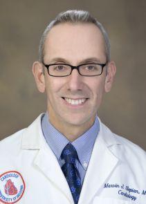 Dr. Marvin Slepian