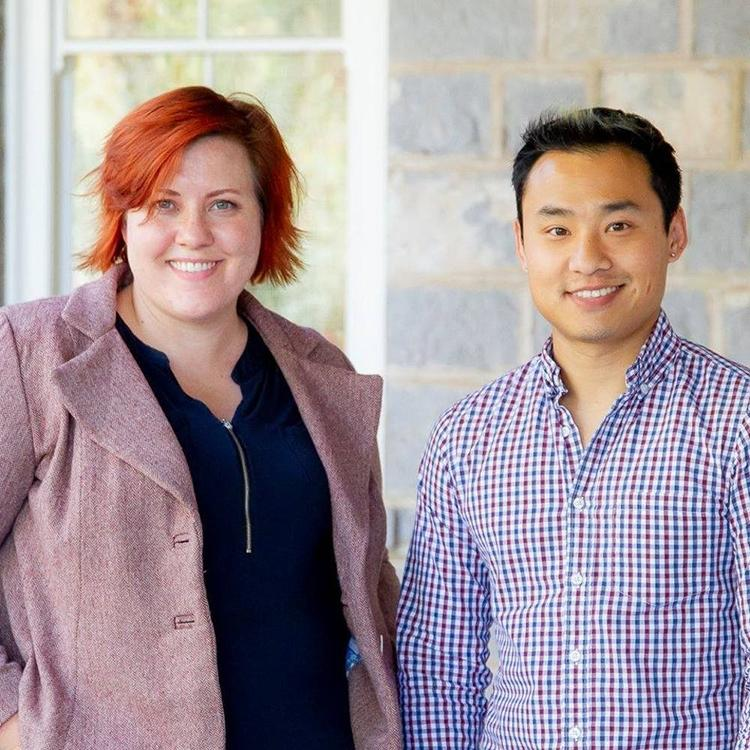 Marie Teemant and Dustin Tran elected to UA Graduate and Professional Student Council