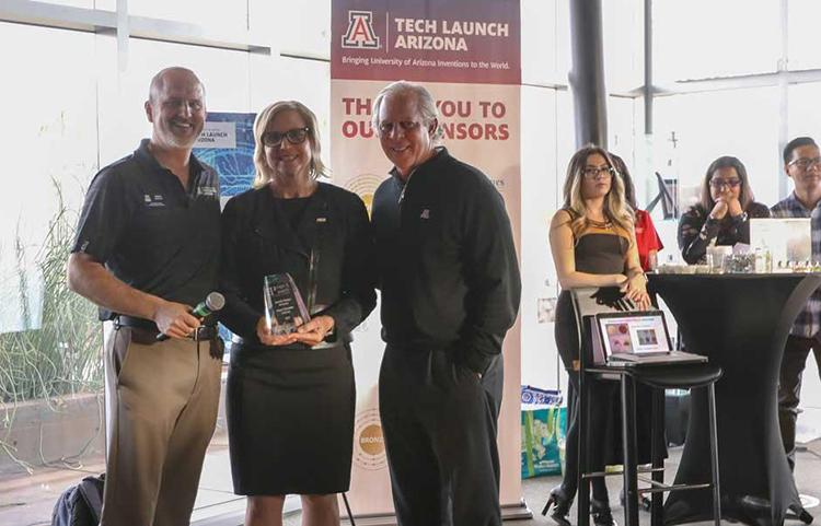 Tech Launch Arizona 2019 I-Squared Awards and Expo