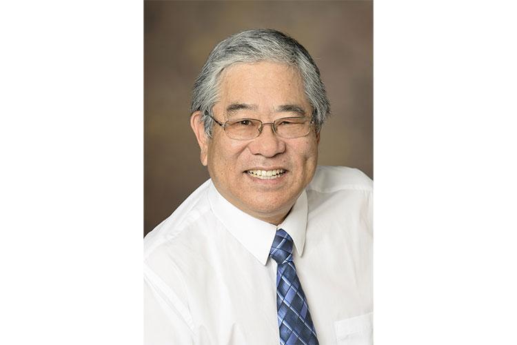 Terry Matsunaga