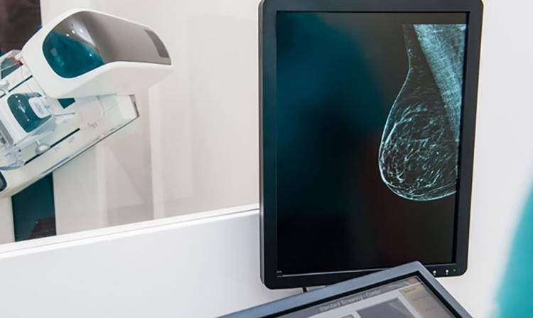 Tomographic slide